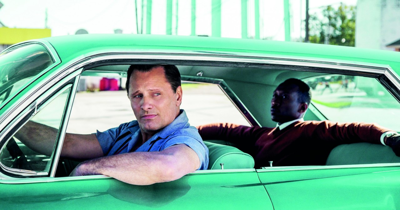 Green Book,o Guia