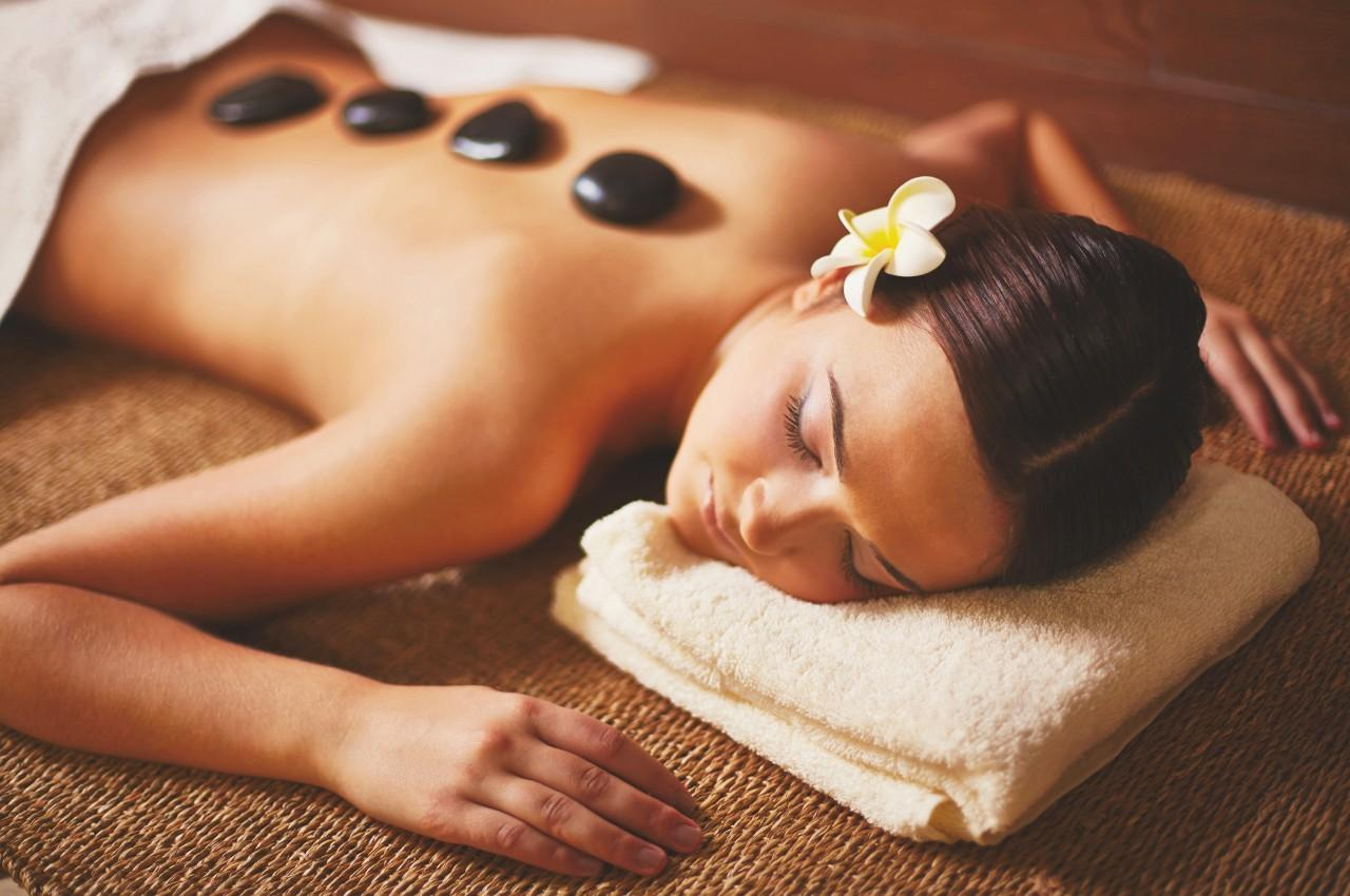 SPA WEEK: Hora de Relaxar